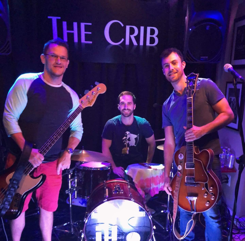 Live Rock Band!