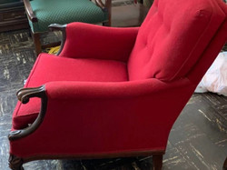 Sant's Chair
