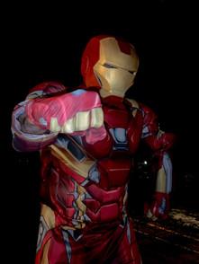 Iron Bro