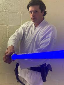 Luke Starwalker