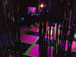 Glow In The Dark Parties!