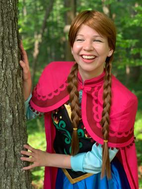 Frost Queen's Sister II