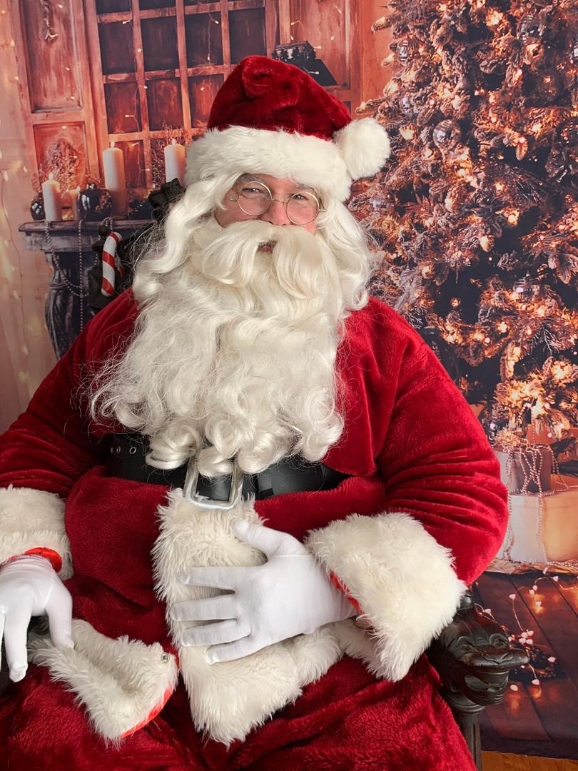 Santa Dean