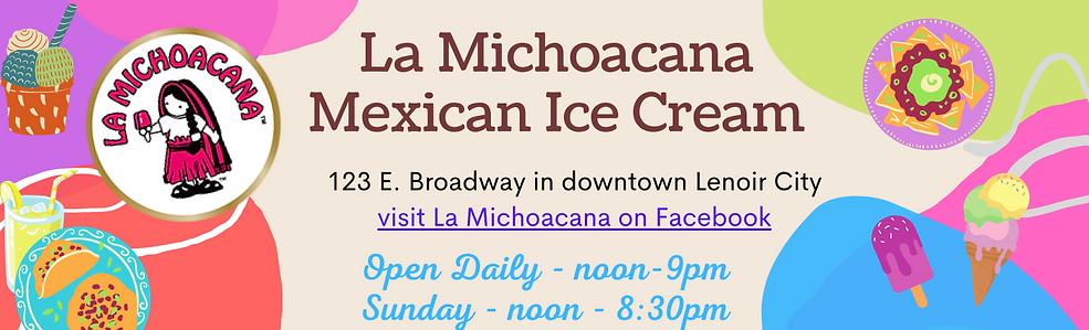 Michoacana Mexican Ice Cream.png