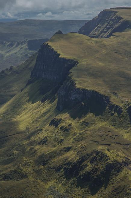 Isle of Skye - Green Walk