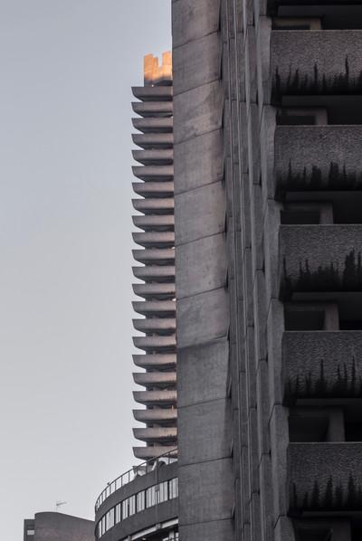 Brutal Concrete II