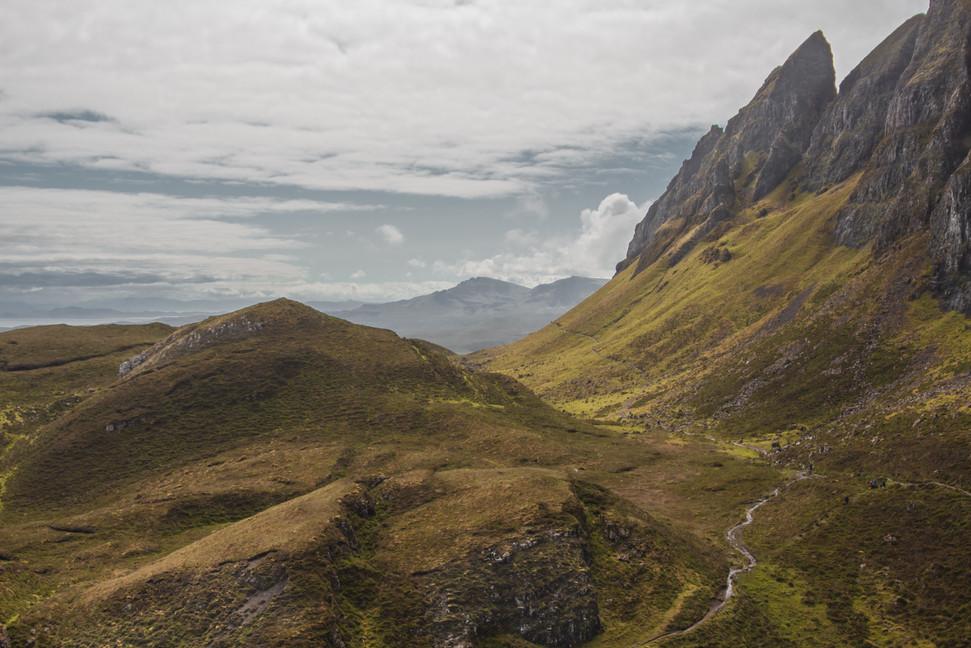 Isle of Skye II