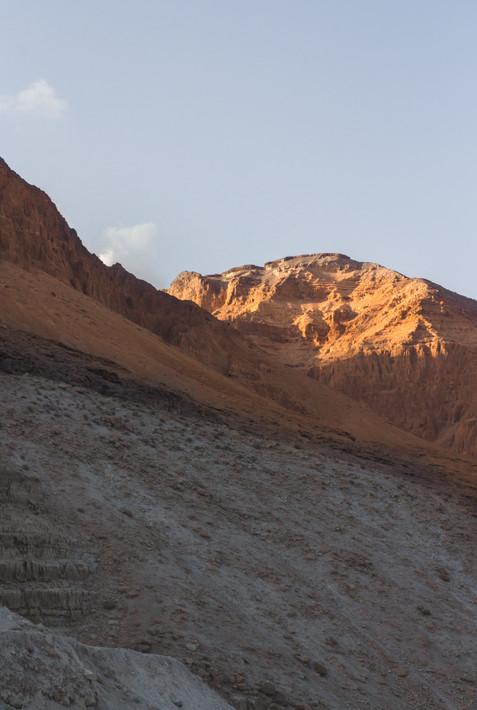 Israeli Desert IV