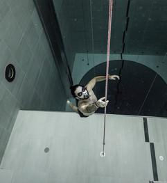 Y40, Y40 The deep Joy, Peter Stetina, Freedive, Freediving, Freitauchen, Apnoe, Anaerobic Art, Unterwasserfotografie, Freedive Kärnten, Isotta