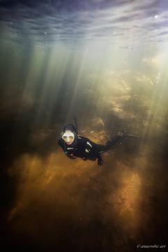 Peter Stetina, Freedive, Freediving, Freitauchen, Apnoe, Anaerobic Art, Unterwasserfotografie, Freedive Kärnten, Kärnten, Seen