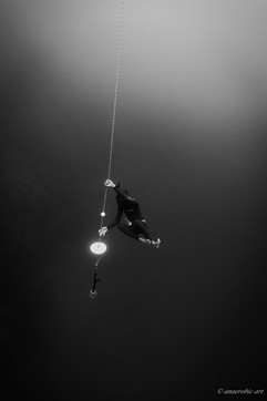 Peter Stetina, Freedive, Freediving, Freitauchen, Apnoe, Anaerobic Art, Unterwasserfotografie, Freedive Kärnten, Moscenicka Draga