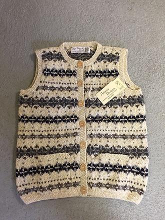 Sundance Crewneck Vest (7002_4741_4742_4