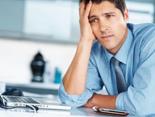 A Crise Econômica tem Afetado sua Saúde Emocional?