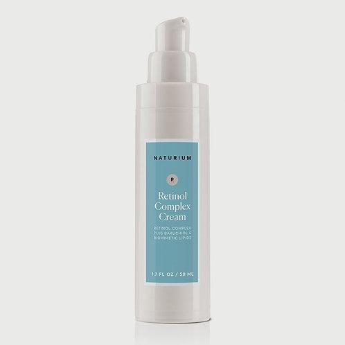 Preorder - Retinol Complex Cream Second