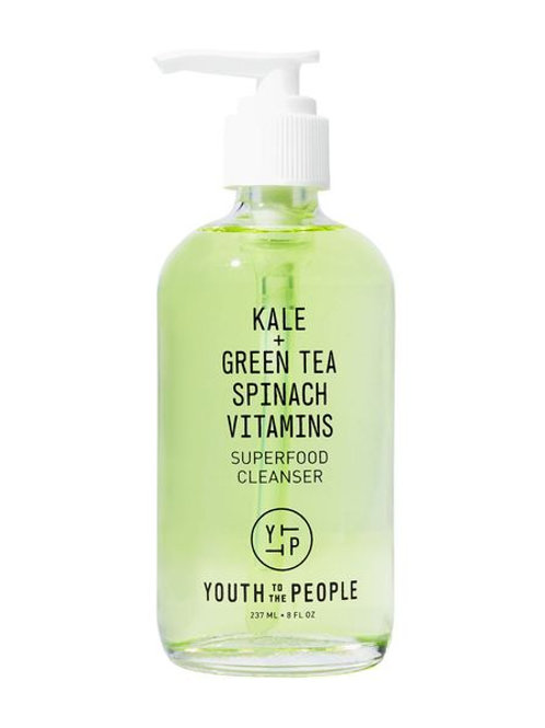 Preorder - Superfood Cleanser
