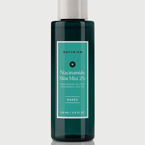Preorder - Niacinamide Skin Mist 2% naked