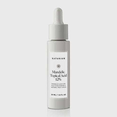 Preorder - Mandelic Topical Acid 12%