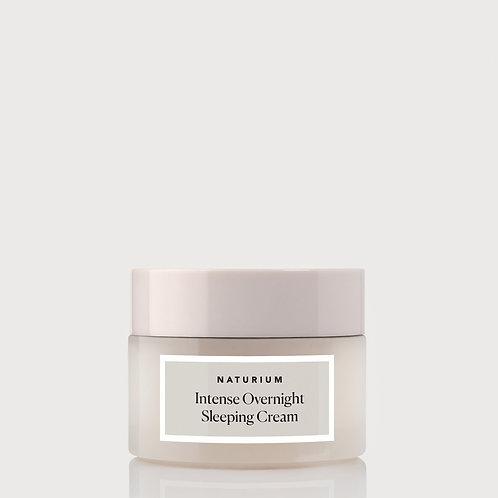 Preorder - Intense Overnight Sleeping Cream
