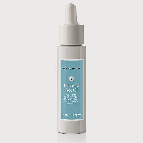 Preorder - Retinoid Face Oil