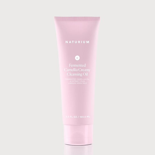 Preorder - Fermented Camellia Creamy Cleansing Oil
