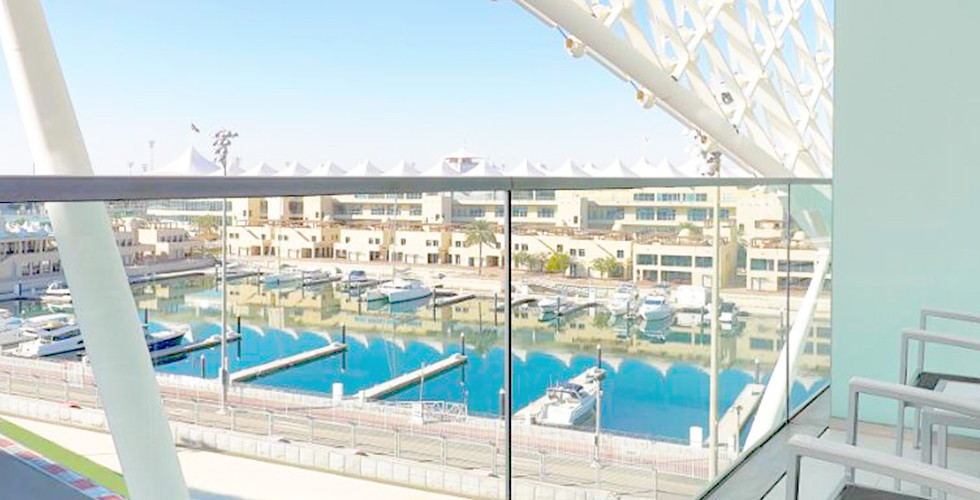 3 Days & 2 Nights Stay with free access to any 2 Parks -  Ferrari World, Yas Water World and Warner Bros up to 02 Adults