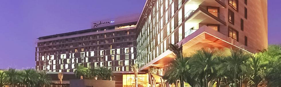 4* Radisson Blu Hotel, Abu Dhabi Yas Island