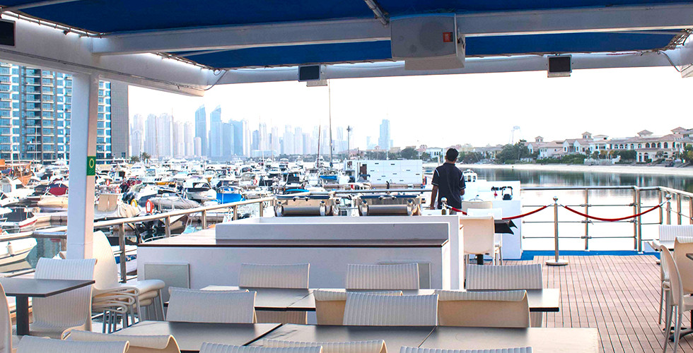 Silver Yacht Cruise