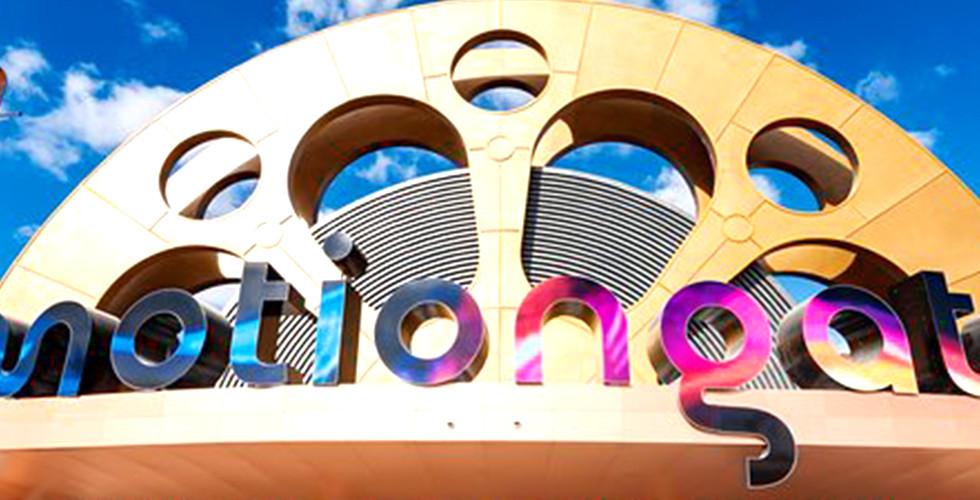 Motiongate Dubai, Bollywood Parks Dubai, Legoland Dubai and Legoland Water Park.