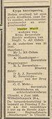 alicohen Algemeen Handelsblad 06 06 1955 overlijden moeder.jpg
