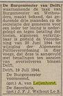 vanL Delftsche courant 19 07 1944.jpg