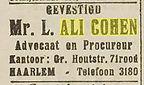 alicohen HD 31 01 1922.jpg