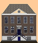 Nieuwe Gracht 1870