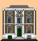 Nieuwe Grcht 1893