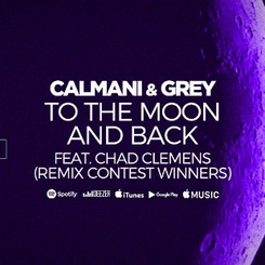 To The Moon And Back Remix