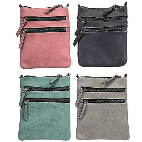 Harlow Light Crossbody Purse