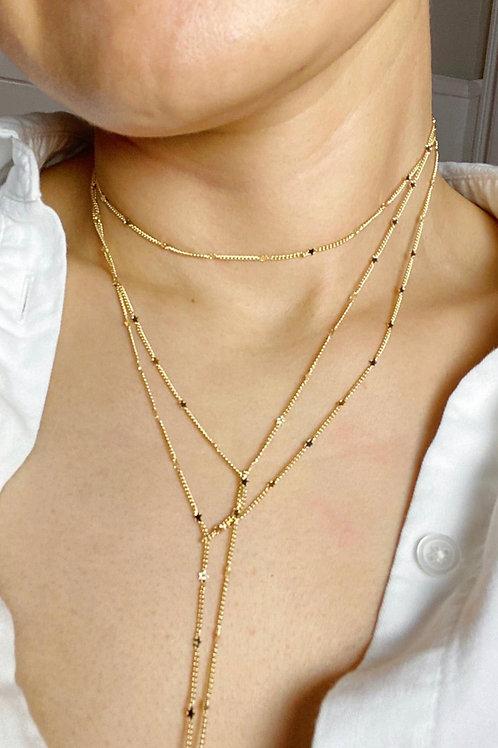 Show Me The Ways Necklace