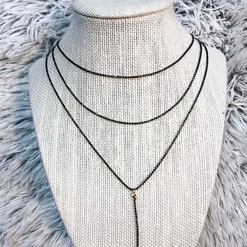 Layers on Layers Necklace