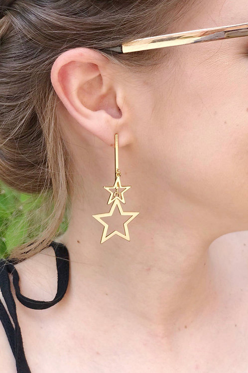 My Maria Earrings