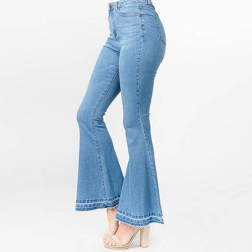 Denim & Flared Jeans