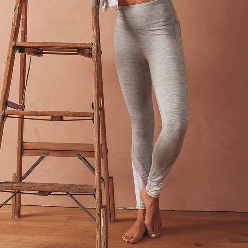 Melange Leggings