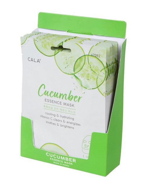 Cucumber Facemask