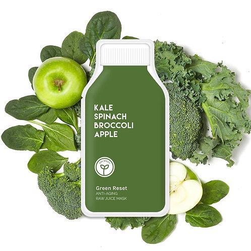 Green Reset Anti Aging Mask
