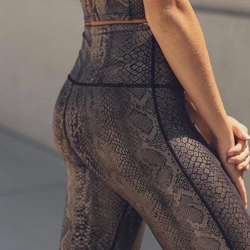 Snake Foil Highwaist Leggings