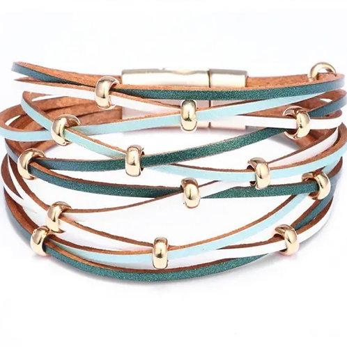 Crisscross Bracelet