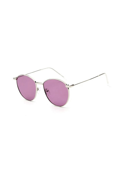 Purple Classic Sunnies