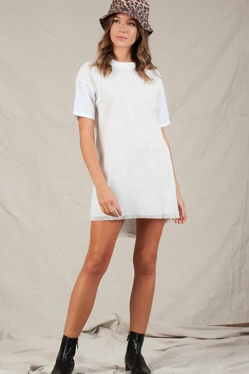 Freya T-Shirt Dress