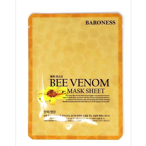 Bee Venom Facemask