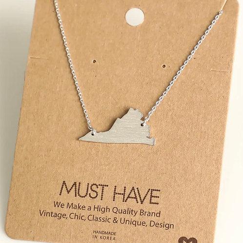 VA Necklace