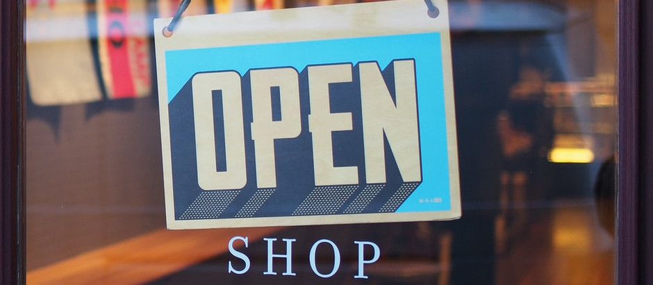 Reopening your business after the COVID-19 shutdown