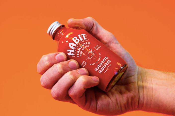 Habit Hot Sauce